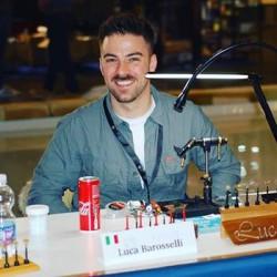 Luca Barosselli