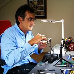Oscar Hernández Moure